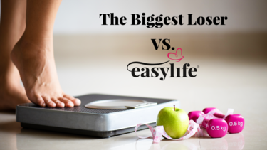 Die Alternative zu The Biggest Loser - easylife